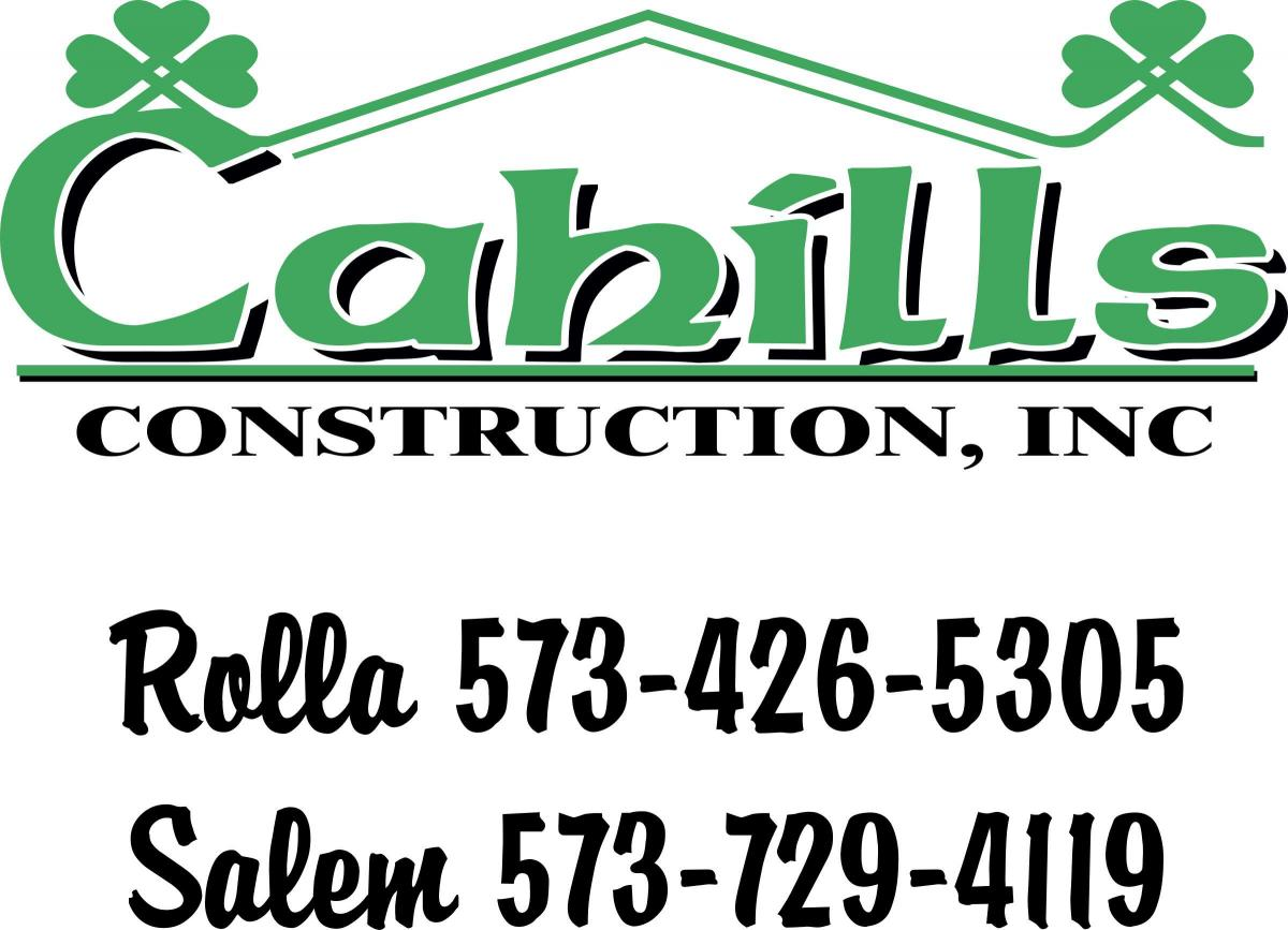 Cahills Construction